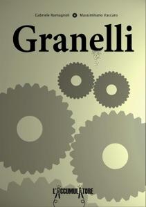 Granelli Book Cover