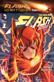 The Flash Special Edition (2014- ) #1