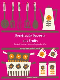 Recettes de Desserts aux Fruits