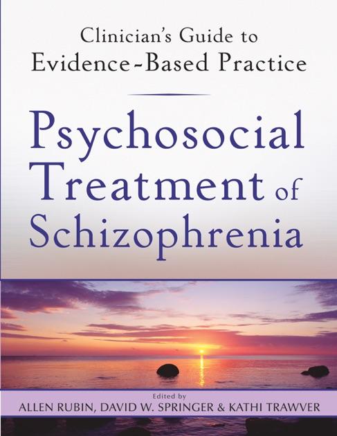 Free Treatment For Schizophrenia