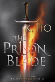 THE PRISON BLADE (SHADOWS AND LIGHT, #1)