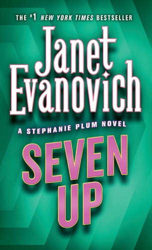 Janet Evanovich - Seven Up