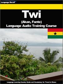 Twi (Akan, Fante) Language Audio Training Course
