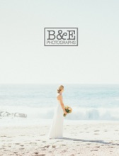 B&E Photographs 2014 Price Guide For Weddings