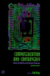 Download and Read Online Computerization and Controversy