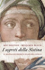 I segreti della Sistina Copertina del libro