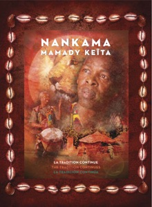 Nankama Book Cover
