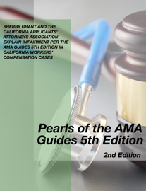 Pearls of the AMA Guides