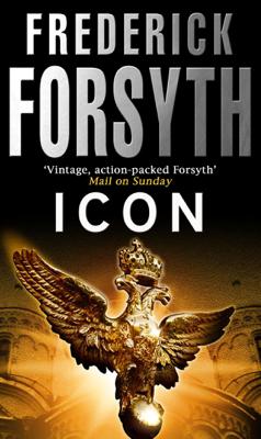 Frederick Forsyth - Icon book