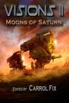 Visions II Moons Of Saturn