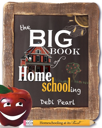 The Big Book of Homeschooling