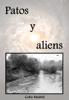 Goku Madrid - Patos y aliens ilustraciГіn