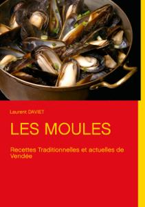 Les Moules La couverture du livre martien