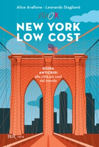 New York low cost Book Cover