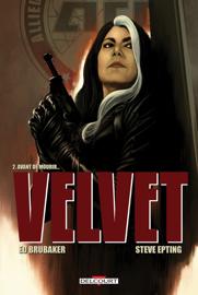 Velvet T02