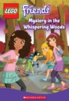 LEGO Friends Mystery In The Whispering Woods Chapter Book 3
