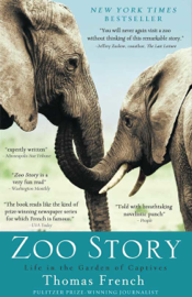 Zoo Story book