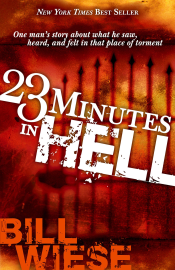 23 Minutes In Hell book