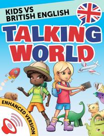 Learn English: Kids vs English: Talking World (Enhanced Version) book