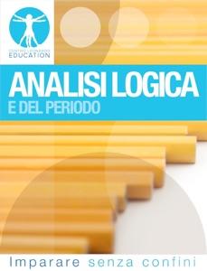 Analisi Logica e del Periodo Book Cover