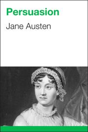 Persuasion book