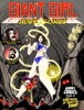 Giant Girl Adventures Issue 3