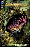 Sinestro 2014-  3