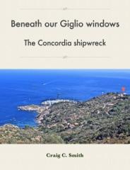 Beneath our Giglio windows