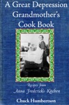A Great Depression Grandmothers Cook Book