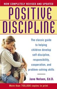 Positive Discipline Book Cover