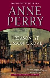 Treason at Lisson Grove book