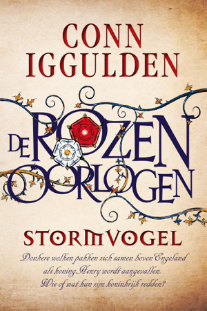 Stormvogel - Conn Iggulden
