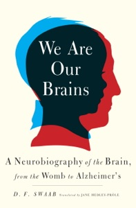 We Are Our Brains Book Cover