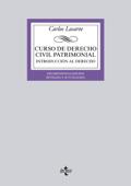 Curso de Derecho Civil patrimonial
