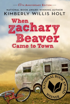 When Zachary Beaver Came to Town image