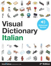 Visual Dictionary Italian (Enhanced Version) book