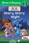 World Of Reading Doc McStuffins  Starry Starry Night