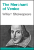William Shakespeare - The Merchant of Venice artwork