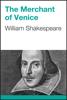 William Shakespeare - The Merchant of Venice artwork