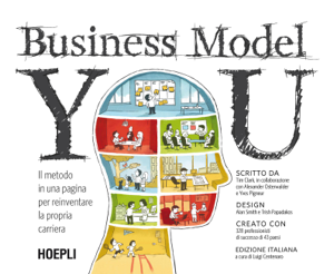 Business Model You Copertina del libro