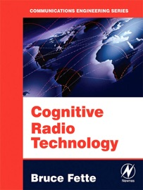 Download of Cognitive Radio Technology PDF eBook