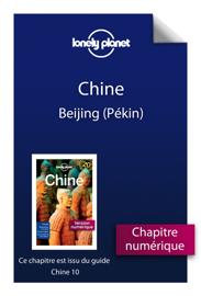Chine 10 - Beijing (Pékin)