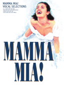 Mamma Mia! Vocal Selections (PVG)