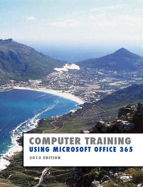 Computer Training: Using Microsoft Office 365