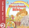 The Berenstain Bears Storybook Bible Volume 3