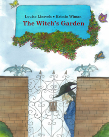 The Witch's Garden book
