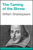 William Shakespeare - The Taming of the Shrew artwork