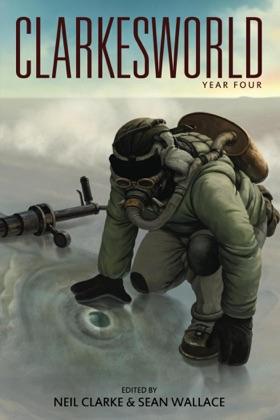 Clarkesworld: Year Four (Clarkesworld Anthology, #4)