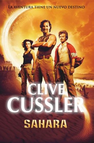 Clive Cussler - Sahara (Dirk Pitt 11)
