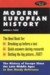 Schaums Outline Of Modern European History